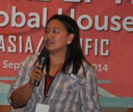 Campaña UITA filipinas. camareras de piso