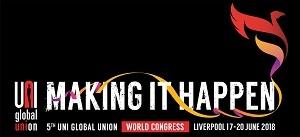 Log Congreso de UNIGlobalUnion