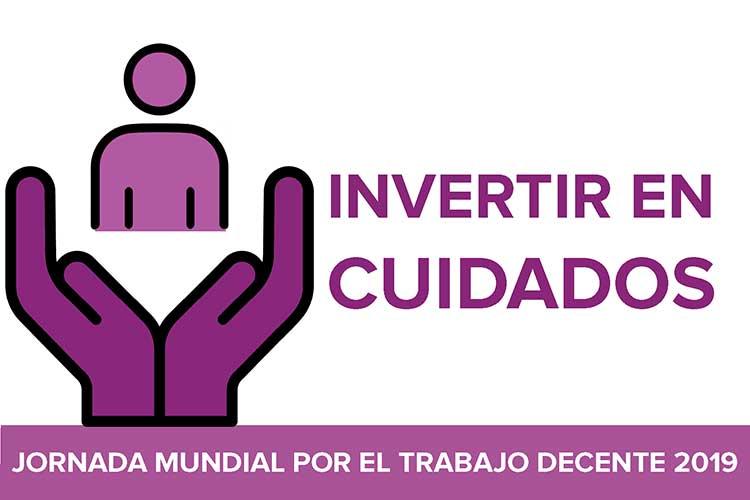 Jornada Mundial Trabajo Decente