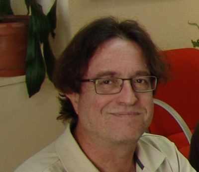 Javier López Formación CCOO