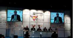 Congreso juego Castilla y León