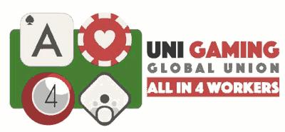 Reunion UNI Gamming. Sindicato Mundial del Juego