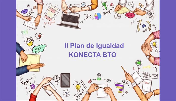 Plan de Igualdad Konecta BTO