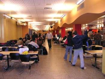 convenio restauración hostelería