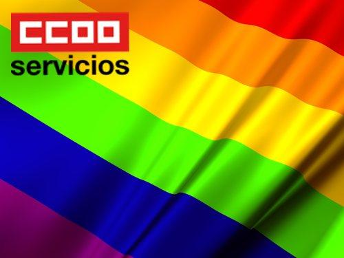 17 de Mayo día contra la LGTBIfobia, jornada de lucha.