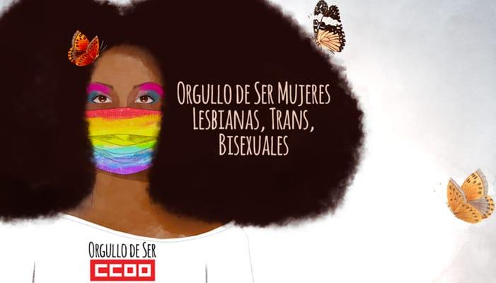 Orgullo CCOO 2020