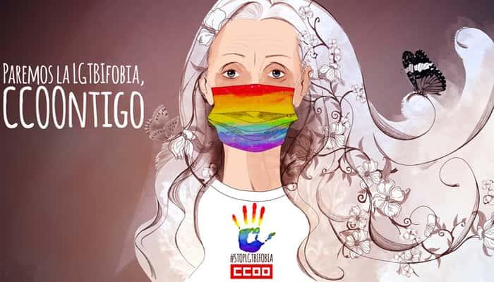 Dia contra la LGTBI Fobia