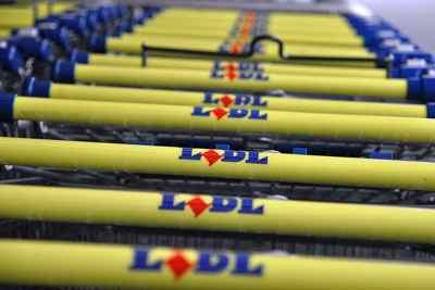 Supermercado LIDL. Convenio