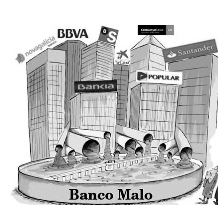 Imagen Banco Malo