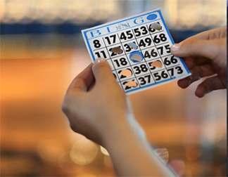 Jugadora de Bingo. Convenio Colectivo