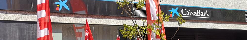 CAIXA BANK CCOO-Madrid