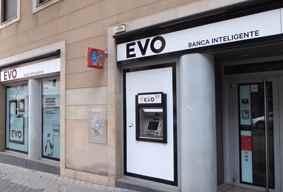 ERE EVO banco