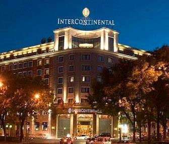 convenio hospedaje Madrid