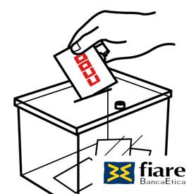 Urna eleccciones sindicales