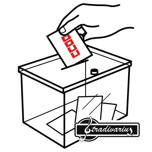 Elecciones sindicales stradivarius