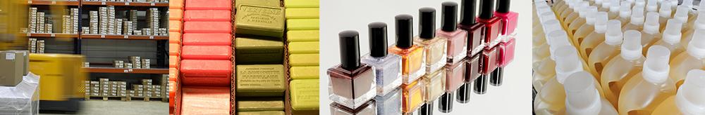 Almacén Perfumería y droguería