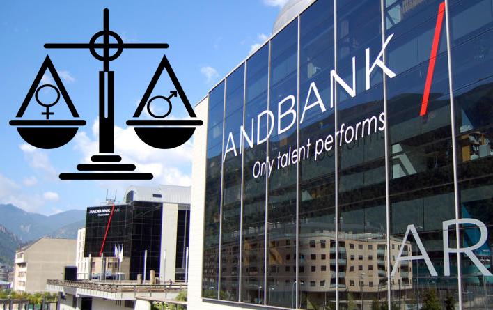 and bank