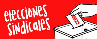 elecciones servicios CCOO madrid