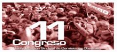 11 Congreso CCOO