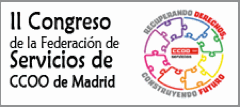 II Congreso Servicios CCCOO Madrid
