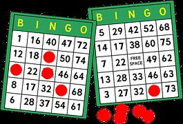 Imagen Bingo. Acuerdo convenio Bingo Madrid