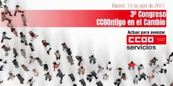 III Congreso Madrid