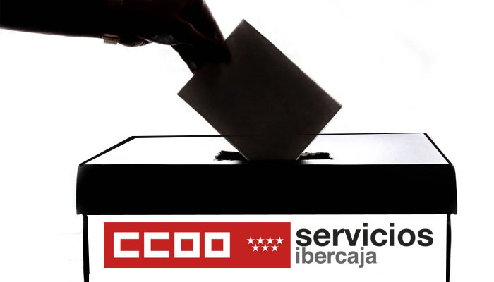 Ibercaja CCOO Madrid