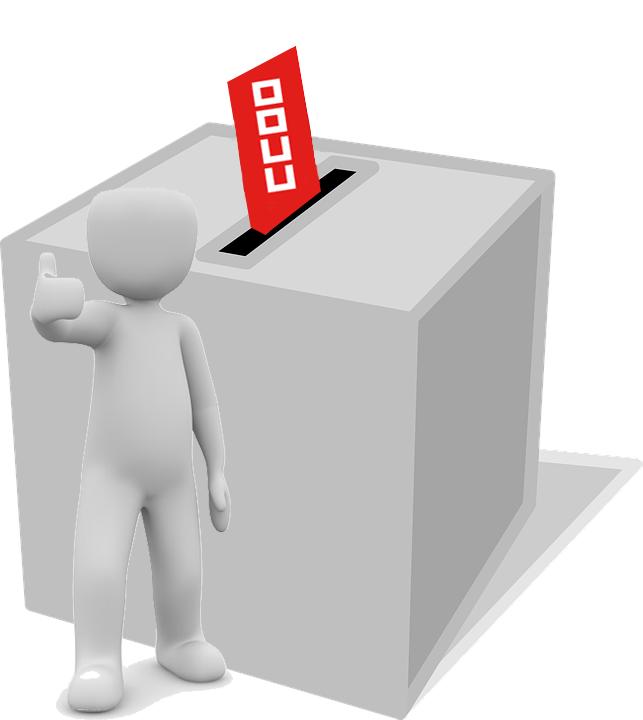 Resultat d'imatges de urnas electorales ccoo