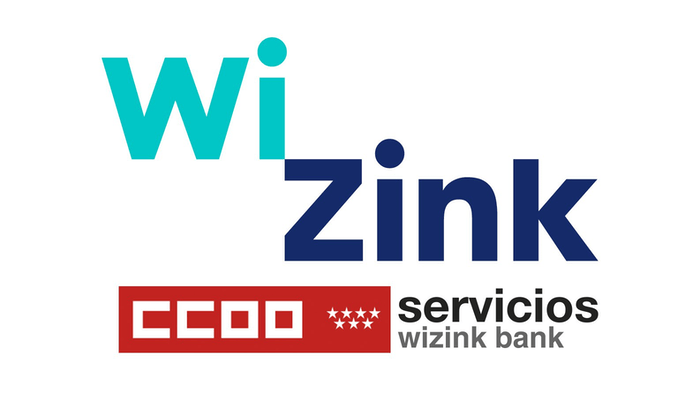 wi zink bank ccoo madrid