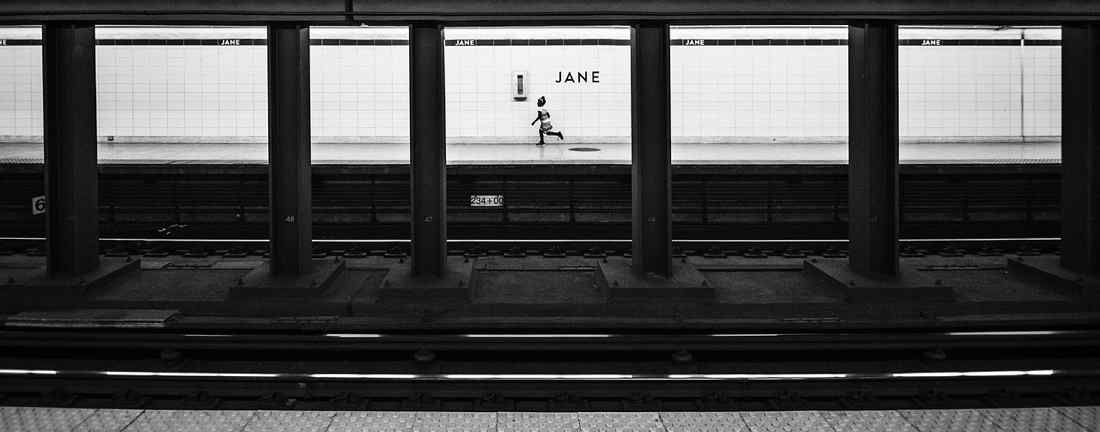 Imagen del Metro