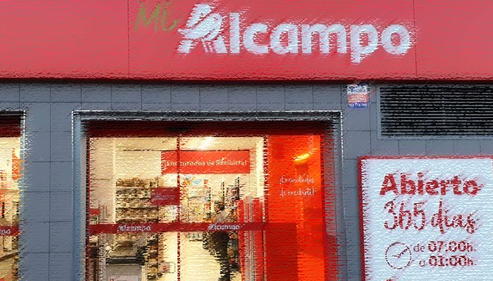 supermercados MiAlcampo