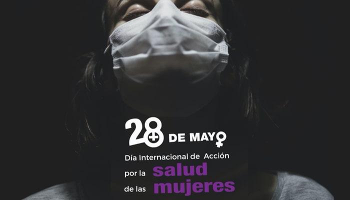 Dia internacional salud de las mujeres
