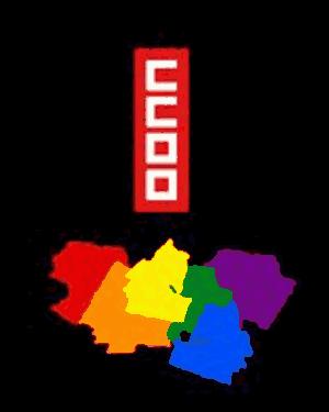 CCOO Mujer y la LGTB