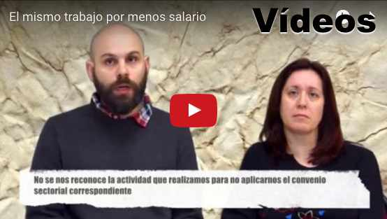 Videos multiservicios