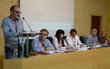 Congreso Servicios CCOO Murcia