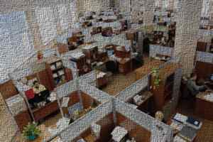 Negociación oficinas y despchos