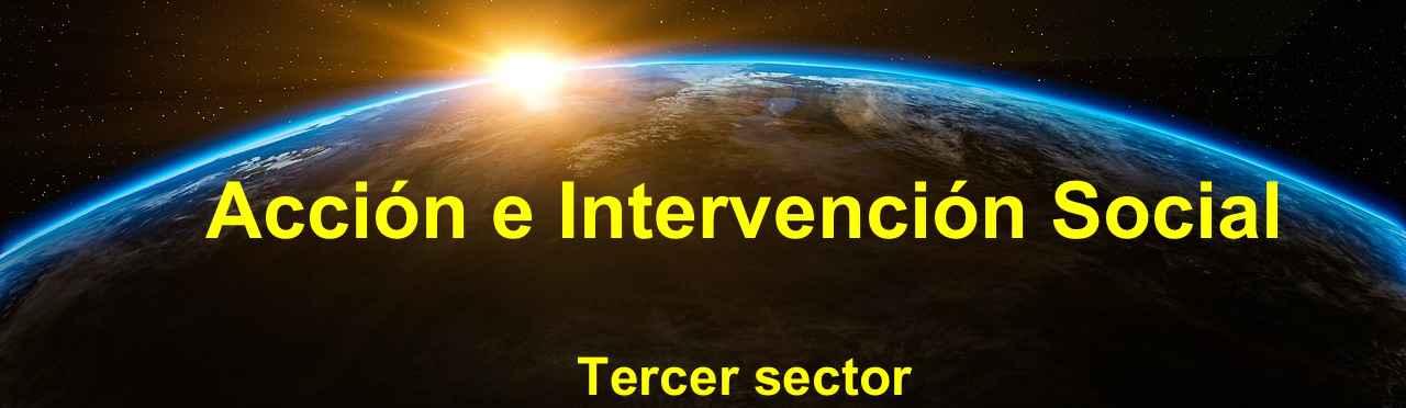 Accion e intervención social