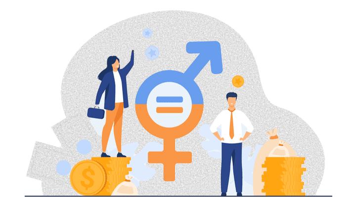 Igualdad de hombres y mujeres en la empresa