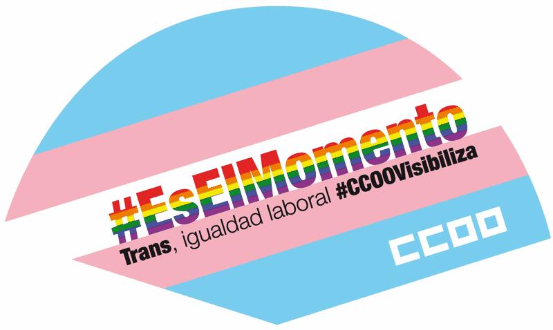 Orgullo LGTB y CCOO