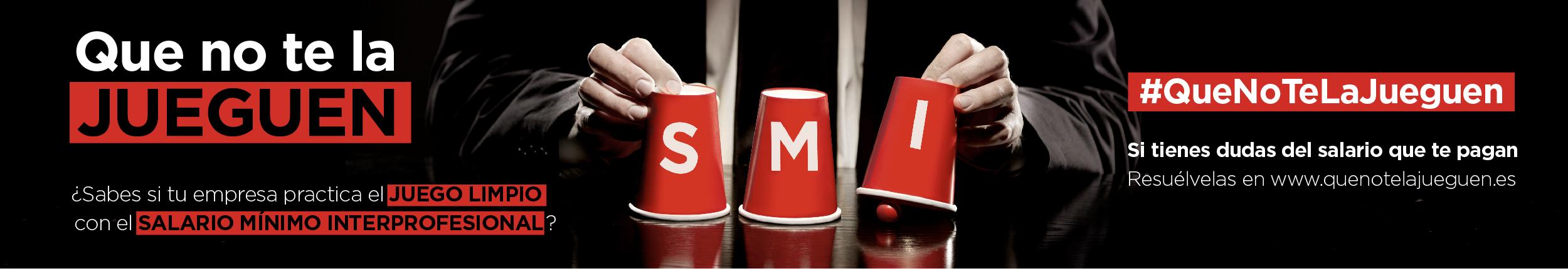 Campaña SMI