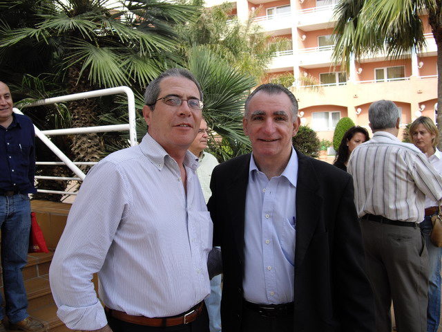 Miquel Sanmartin i Aliaga D.E.P.