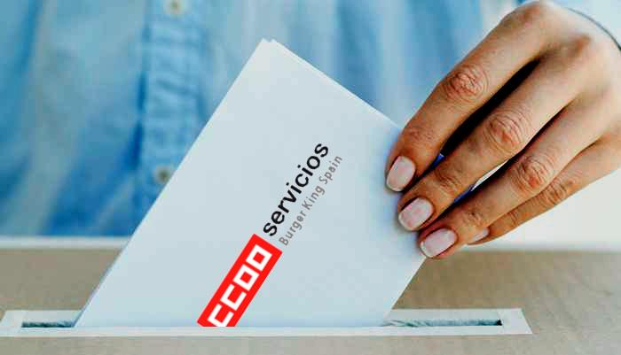 elecciones sindicales, voto, urna