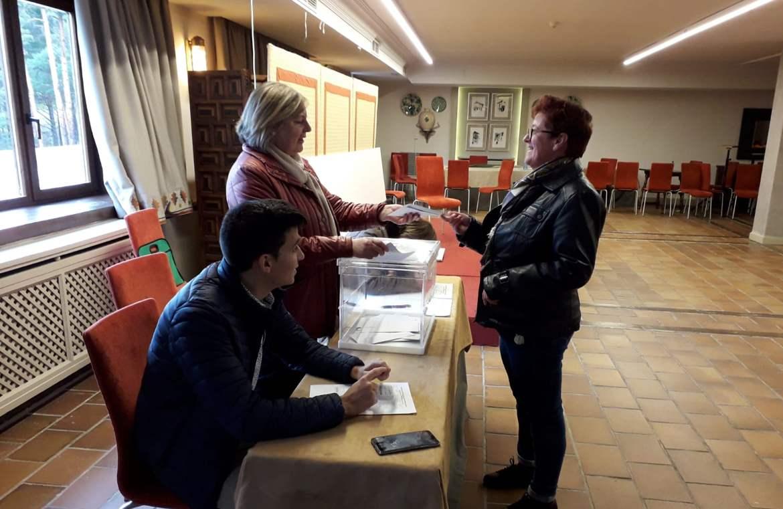 Elecciones Sindicales en Paradores de Turismo