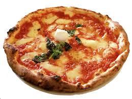 Convenio alimentos cocinados a domicilio (pizzas)