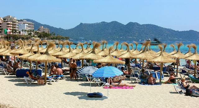 turismo españa empleo