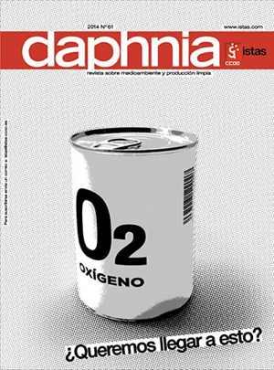 REvista rSE y Medio ambiente CCOO. Daphnia