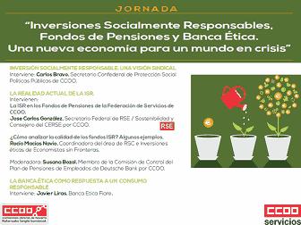 La Responsabilidad Social del sector financiero