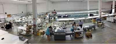 Informe sindical cadenas de suministro  de ropa y calzado de  MANGO  y  EL  CORTE  INGLÉS