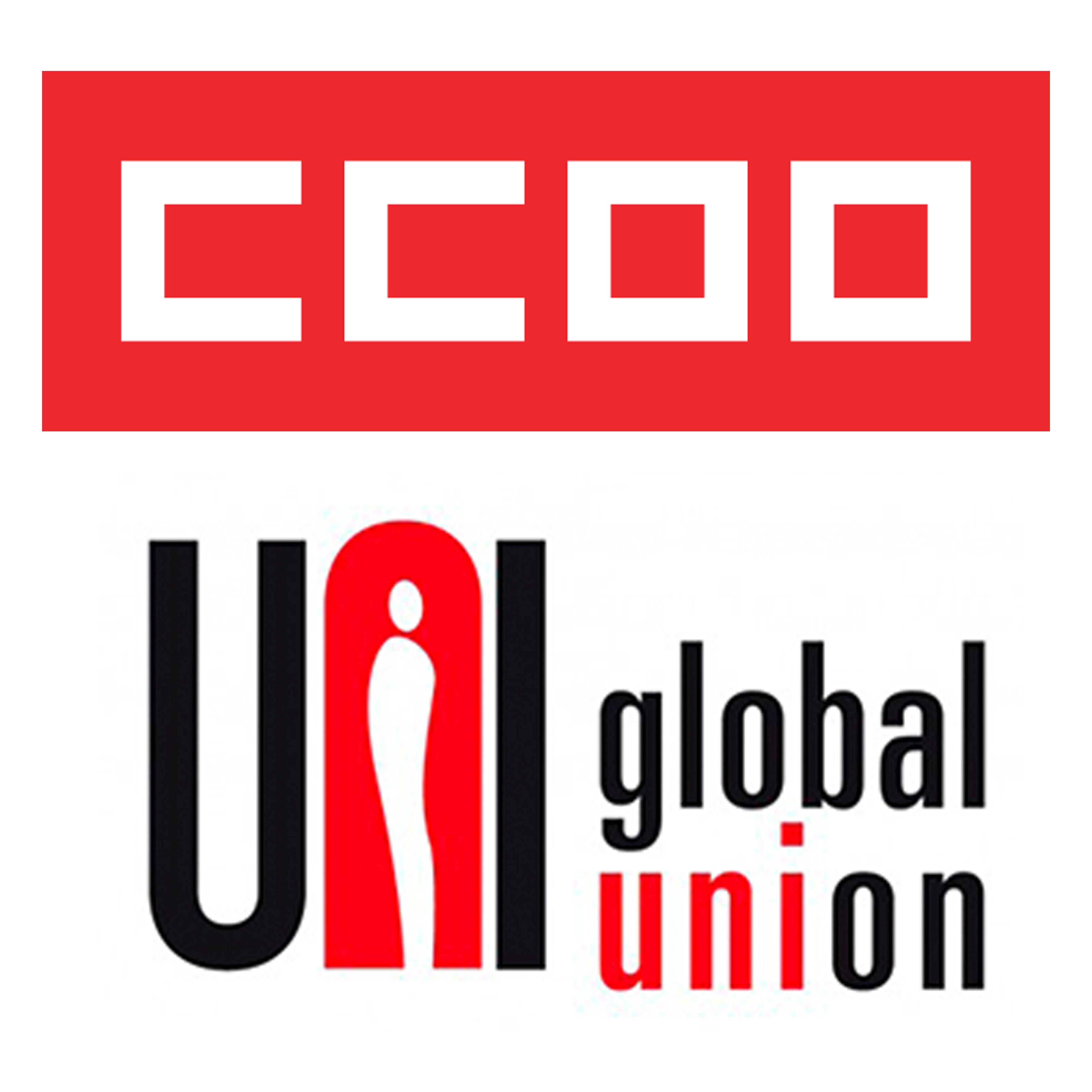 CCOO Primark UNI