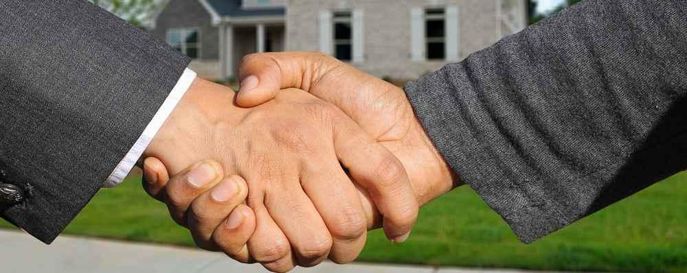 Acuerdo compra vivienda. Registro